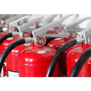 Extintores ABC BC